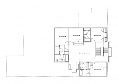 4163 Poplar 2nd Floor