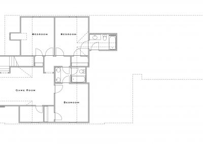 second floor johnwood