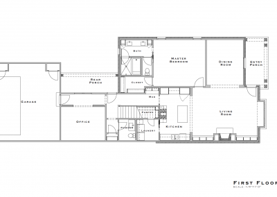 Lot 10 First Floor