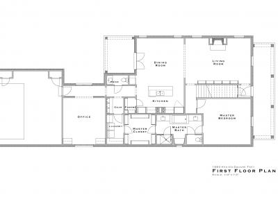 Lot 11 First Floor