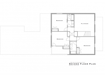 Lot 11 Second Floor