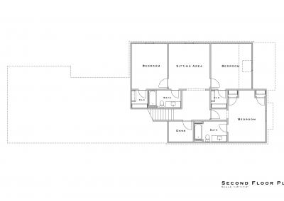 Lot 13 Second Floor