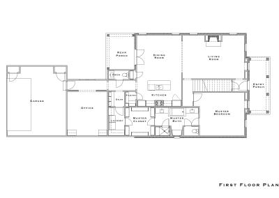 Lot 14 First Floor