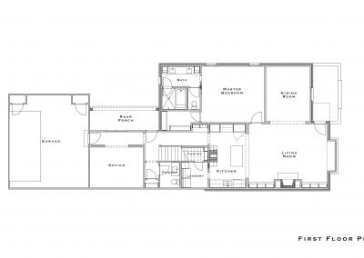 Lot 15 First Floor
