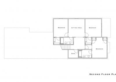 Lot 15 Second Floor