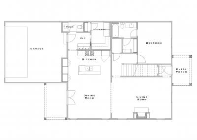 Lot 3 First Floor