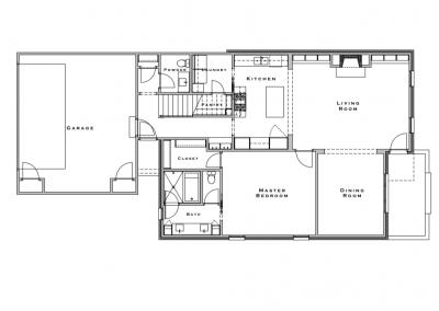 Lot 6 First Floor