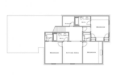 Lot 6 Second Floor