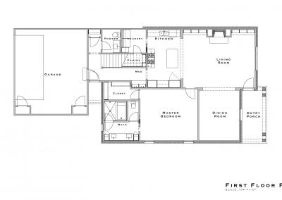 Lot 7 First Floor