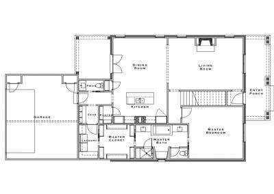 Lot 8 First Floor