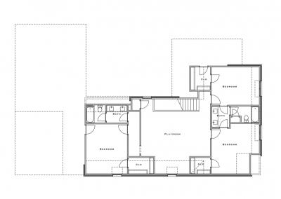 1127 Hayne Second Floor