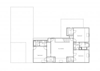 1133 Hayne Second Floor