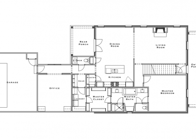 Lot 12 First Floor