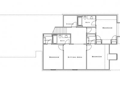 Lot 4 Second Floor
