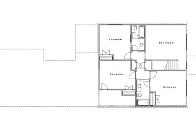 Lot 9 Second Floor